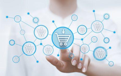 Spletna prodaja