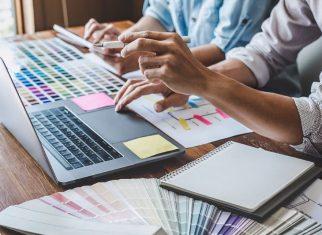 Izbira WordPress grafične predloge